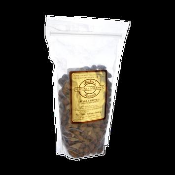 Parker's Gourmet Single Dipped Virginia Peanuts