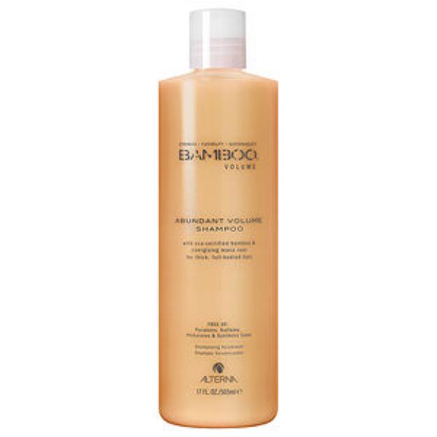 Alterna ALTERNA Bamboo Abundant Volume Shampoo 17 oz