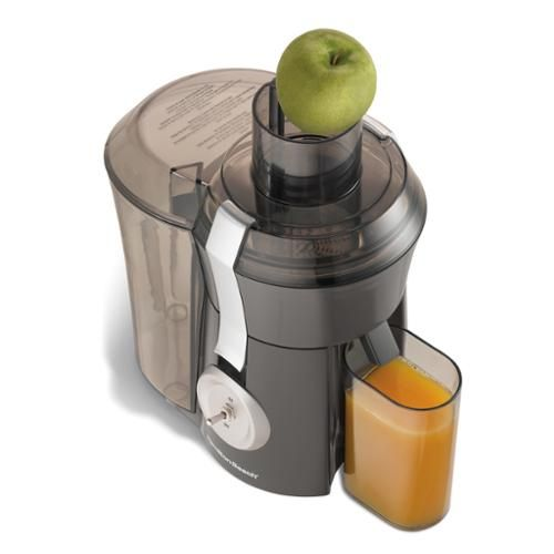 Hamilton Beach - Big Mouth Juice Extractor (67601)