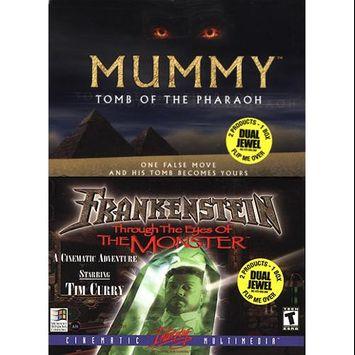 Interplay BX-MPC-1244-0 Mummy