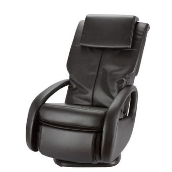 Sharper Image Massage Chair Recliner with Foot and Calf Massage