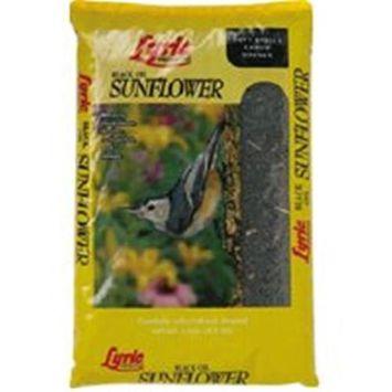 Lebanon Seaboard Seed Lyric 5 Pound Black Oil Sunflower Seed 2647279 by Lebanon Seaboard