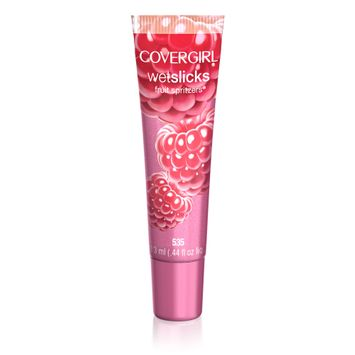 COVERGIRL Wetslicks Fruit Spritzers