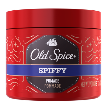 Old Spice Spiffy Sculpting Pomade