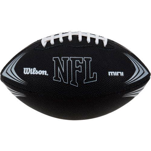 Wilson NFL Mini Football - Green