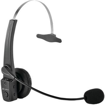 Cobra Electronics Ca Btcb4 Wireless Cell Phone/Cb 4-Pin Radios Microphone System