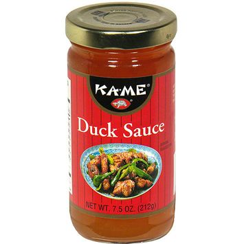 Kame Ka-Me Duck Sauce, 8.5 oz (Pack of 6)