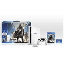 Sony Playstation 4 Destiny Bundle Glacier White