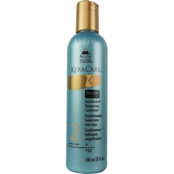 KeraCare Dry and Itchy Scalp Moisturizing Conditioner - 8.0 oz.