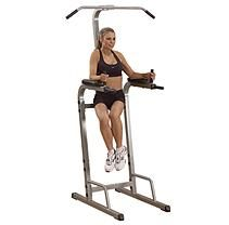 Best Fitness BFVK10 Vertical Knee Raise - BODY-SOLID, INC.