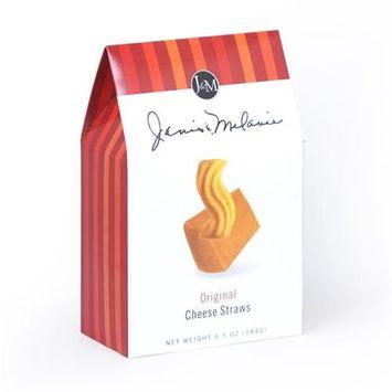 JM Foods CS71 Orginal Cheese Straw 6 oz.