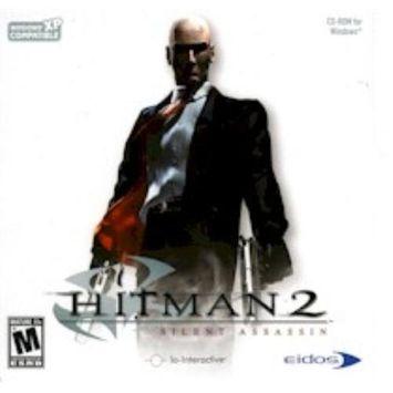 Eidos Hitman2jc Hitman 2 - Silent Assasin [windows 98/me/xp]