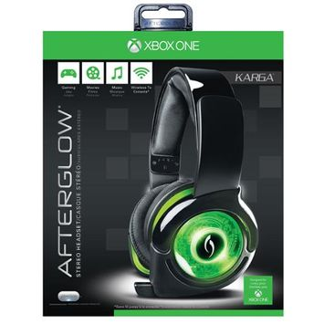 Afterglow Xbox One Wired Headset