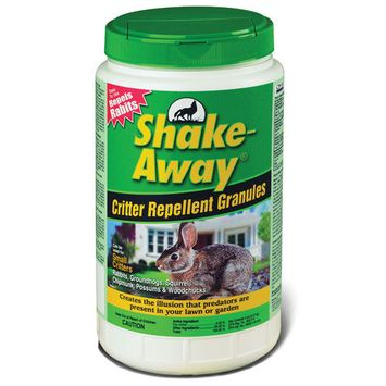 Shake-Away 5 Lbs. Small Critter Repellent Granules (5006258)