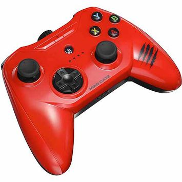 Mad Catz C.T.R.L.i MFI Mobile Gamepad for Apple iPod, iPhone and iPad
