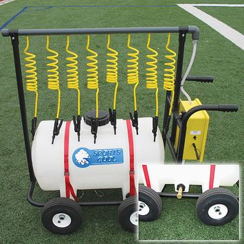 Bsn Sports Cool Power Tanker with Cart (EA)