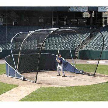 Sport Supply Group Inc. Big Bubba Pro Batting Cage