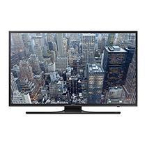 "Samsung 50"" Class 4K Ultra HD LED Smart TV - UN50JU650DFXZA"