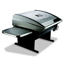 Cuisinart All Foods Portable Propane Gas Grill CGG-200