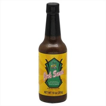 Uncle Joes Jerk Sauce 10 Oz Pack Of 12