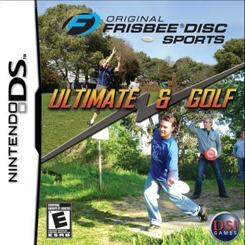 Zoo Games Frisbee Sports: Ultimate & Golf - DESTINATION SOFTWARE, INC.