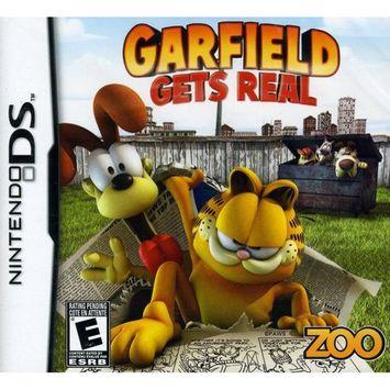 Destination Software 10140 Garfield Gets Real (ndsdsi10140)