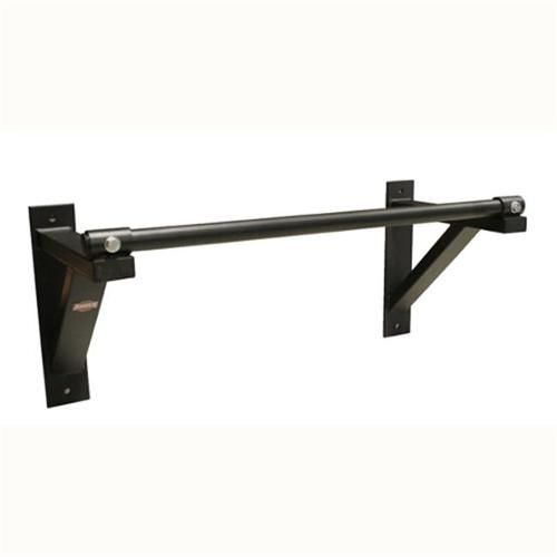 Amber Sporting Goods 338 Wall Mounted Pull Up Chin Up Bar