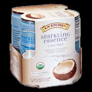 R.W. Knudsen Sparkling Essence Organic Coconut Sparkling Water