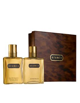 Aramis Emmissary Gift Set (A $100 Value) Men's