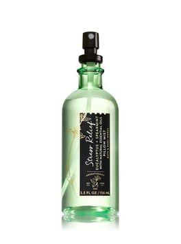 Bath & Body Works Aromatherapy STRESS RELIEF - EUCALYPTUS & SPEARMINT Pillow Mist