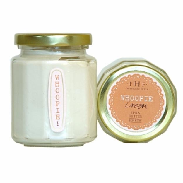 FarmHouse Fresh Whoopie! Cream Shea Butter for Body