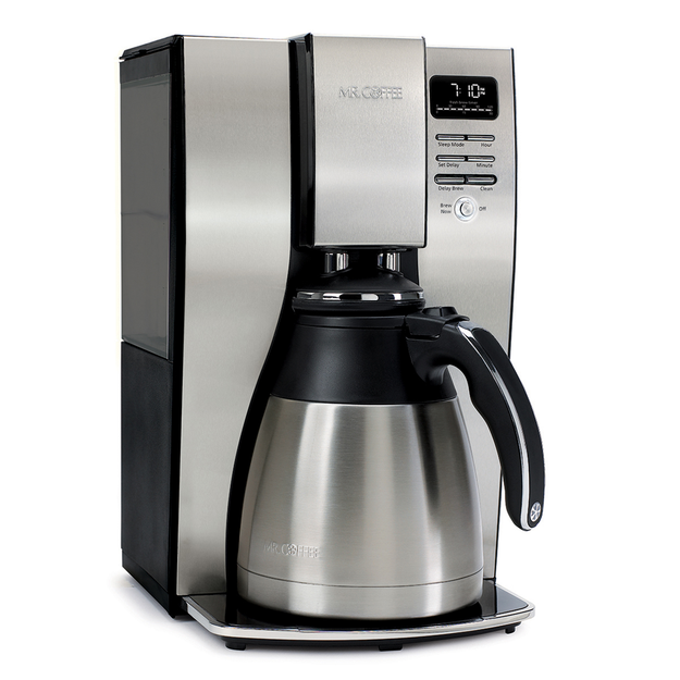 Mr. Coffee 10-Cup Programmable Coffee Maker