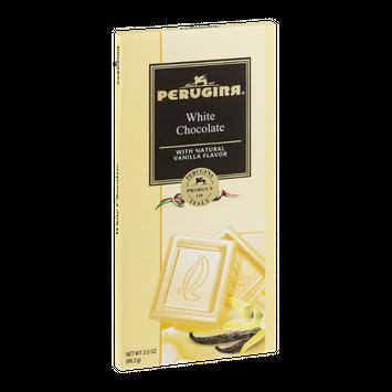 Perugina White Chocolate