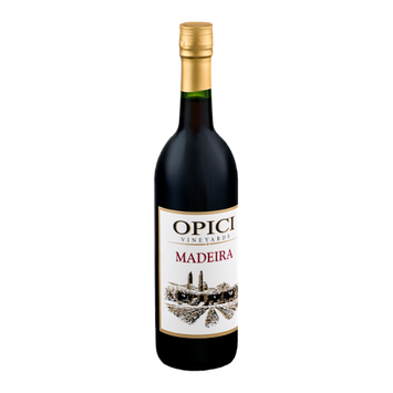 Opici Vineyards Madeira