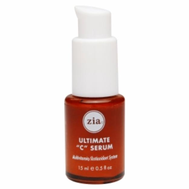 """Zia Natural Skincare Ultimate """"C"""" Serum"""