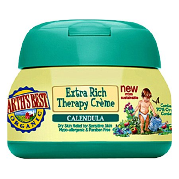 Jason Natural Cosmetics Earth's Best Organic Extra Rich Therapy Creme