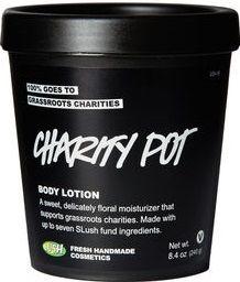 LUSH Charity Pot Body Lotion