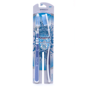 Aquafresh Toothbrushes