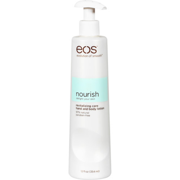 eos™ Nourish Revitalizing Care Hand And Body Lotion
