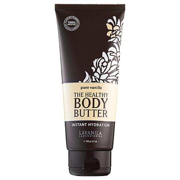 Lavanila Pure Vanilla Body Butter, 6.7 oz