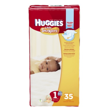 Huggies® LittleSnug