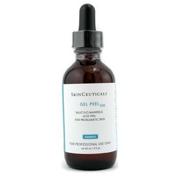 Skin Ceuticals Gel Peel SM Salicylic/Mardelic Acid Peel (Salon Size) 55ml/1.9oz