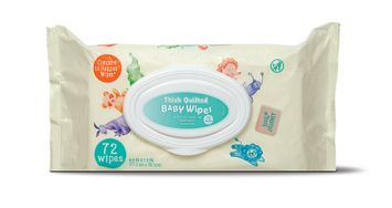 Little Journey Soothing Baby Wipes