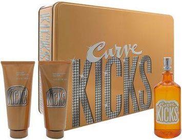 Curve Kicks by Liz Claiborne for Women Set
