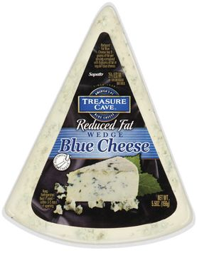 Treasure Cave® Reduced Fat Blue Cheese