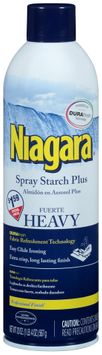 Niagara® Heavy Spray Starch Plus