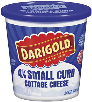 Darigold 4% Small Curd Cottage Cheese