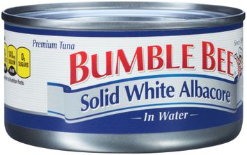 Bumble Bee® Premium Solid White Albacore in Water