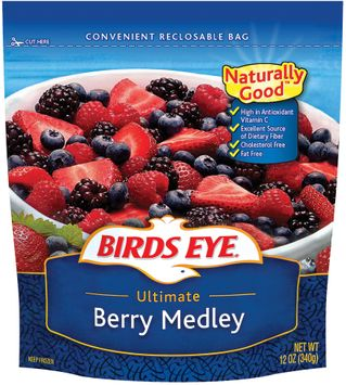 Birds Eye Ultimate Berry Medley
