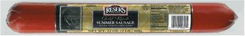 Reser's Fine Foods Gold Rush Sausage Summer